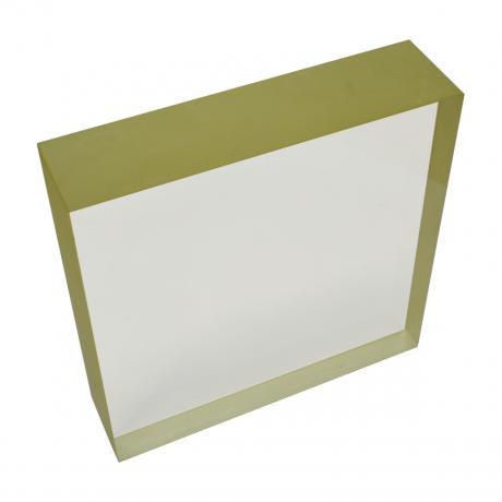 شیشه سربی سفارشی