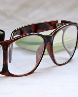 عینک سربی