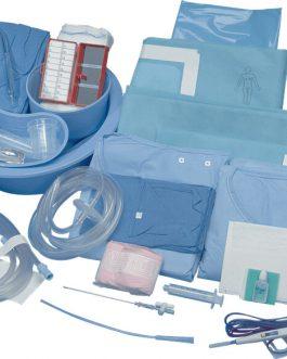 محصولات متفرقه پزشکی