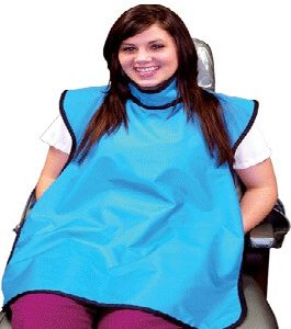 روپوش سربی دندانپزشکی