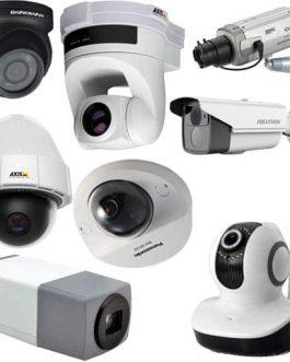 دوربین مدار بسته CCVT Camera